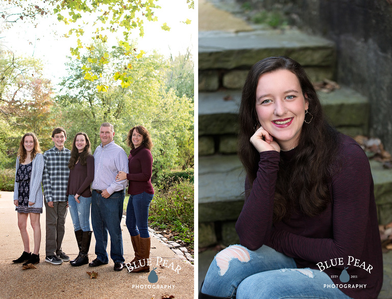 Family Portraits at the Brandywine River Museum 01